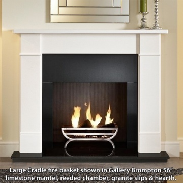 Gallery Cradle Fire Basket Flames Co Uk